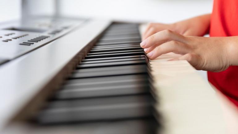 Učenje glasbe, učenje vrednot