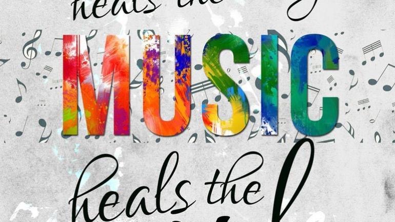 Ali lahko glasba vpliva na zdravje?